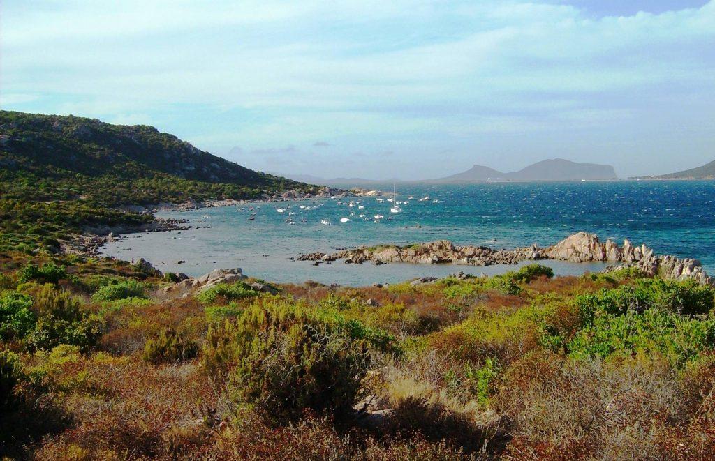 I migliori paesaggi di San Teodoro
