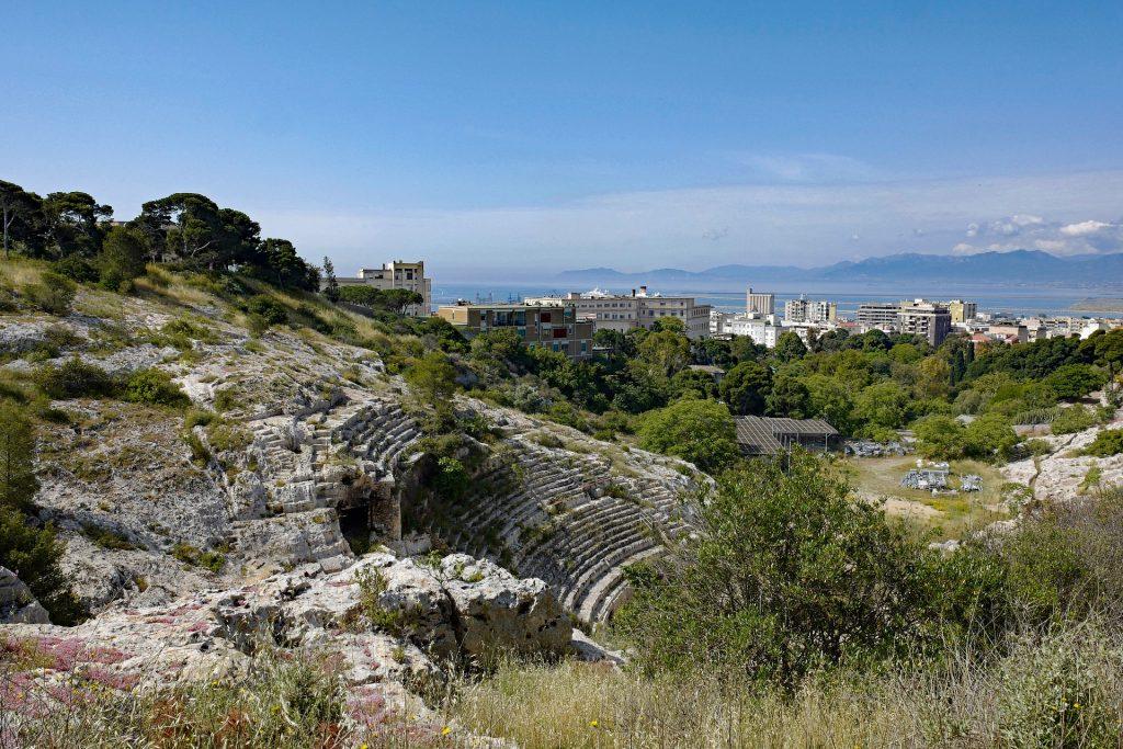 Cagliari città capitale