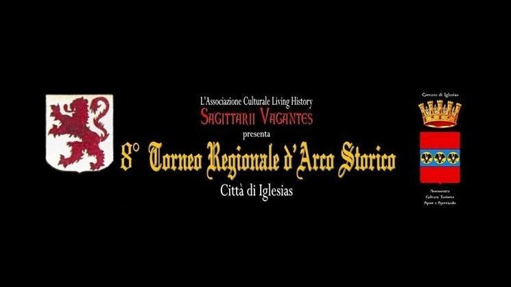 Locandina Torneo Regionale d'Arco Storico