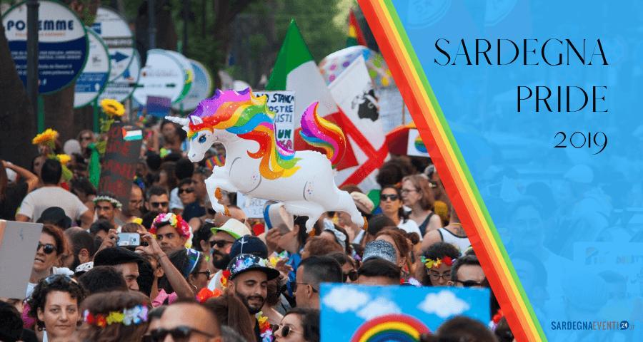 Sardegna Pride 2019